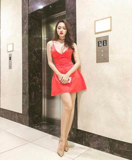 Huong Giang Idol ho qua tao bao khien fan phat sot - Anh 8