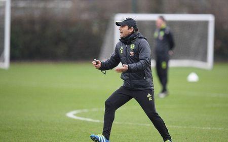 Chum anh: Dan sao Chelsea 'luyen cong' va mo hoi cho dai chien Man Utd - Anh 7