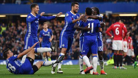 Diem tin sang 11/03: Griezmann chot tuong lai; Chelsea da deu M.U; Morata an dut BBC - Anh 1