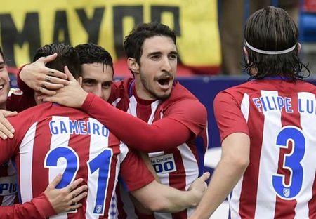 02h45 ngay 12/03, Granada vs Atletico Madrid: Chay da cho Champions League - Anh 1