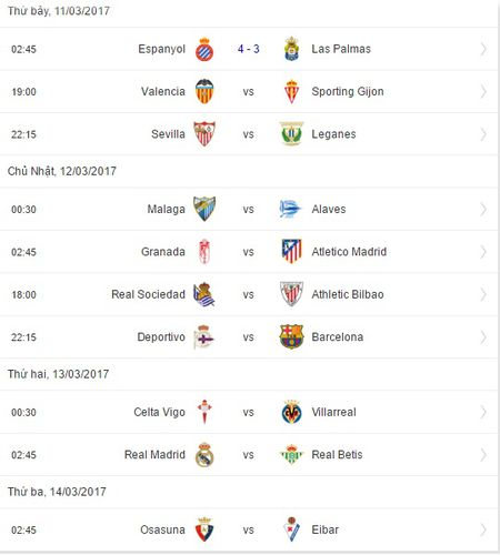02h45 ngay 12/03, Granada vs Atletico Madrid: Chay da cho Champions League - Anh 6