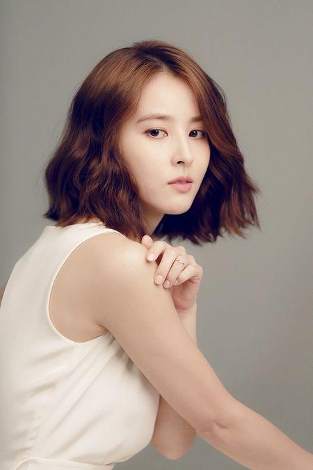 Han Hye Jin - WAGs xinh dep hang dau xu Kim Chi - Anh 8