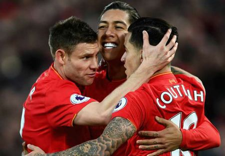 Klopp lo Liverpool truot khoi Top 4 - Anh 1