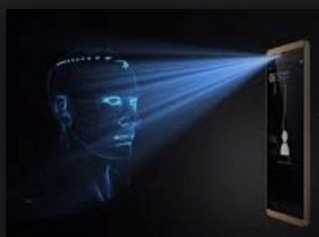 Smartphone nao co tinh nang nhan dien khuon mat? - Anh 2