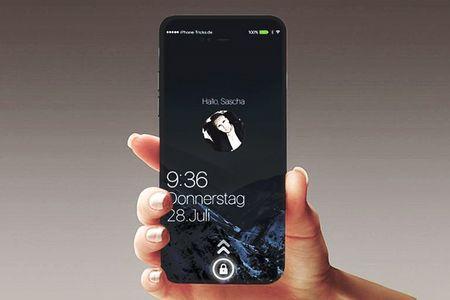 Smartphone nao co tinh nang nhan dien khuon mat? - Anh 8