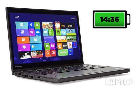 Top 10 laptop co pin 'trau' dang mua nhat hien nay - Anh 2