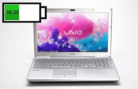 Top 10 laptop co pin 'trau' dang mua nhat hien nay - Anh 6