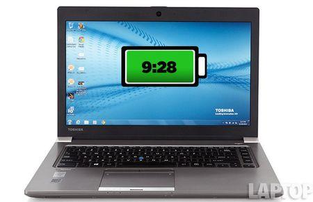 Top 10 laptop co pin 'trau' dang mua nhat hien nay - Anh 9