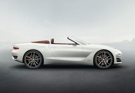 Ngam Bentley EXP 12 Speed 6e 'dep me hon' tai Geneva - Anh 1