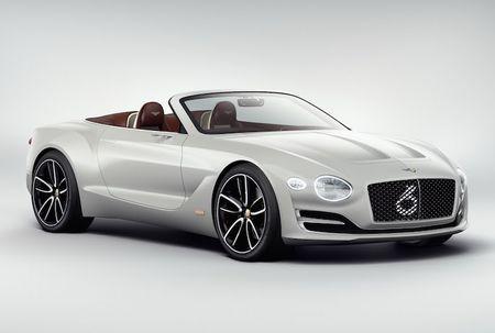 Ngam Bentley EXP 12 Speed 6e 'dep me hon' tai Geneva - Anh 2
