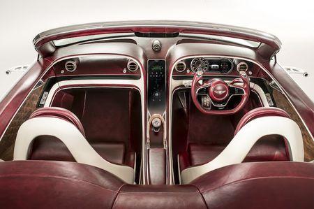 Ngam Bentley EXP 12 Speed 6e 'dep me hon' tai Geneva - Anh 4