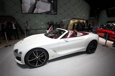 Ngam Bentley EXP 12 Speed 6e 'dep me hon' tai Geneva - Anh 7