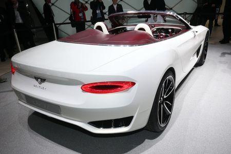 Ngam Bentley EXP 12 Speed 6e 'dep me hon' tai Geneva - Anh 8