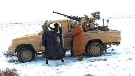 'Chet soc' so vu khi phien quan IS tom duoc o Palmyra - Anh 8