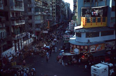 Cuoc song thuong nhat o Hong Kong hoi thap nien 1970 - Anh 11