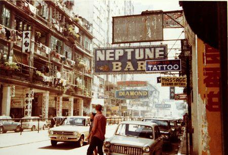 Cuoc song thuong nhat o Hong Kong hoi thap nien 1970 - Anh 1
