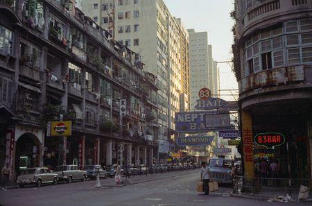 Cuoc song thuong nhat o Hong Kong hoi thap nien 1970 - Anh 2
