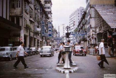 Cuoc song thuong nhat o Hong Kong hoi thap nien 1970 - Anh 3