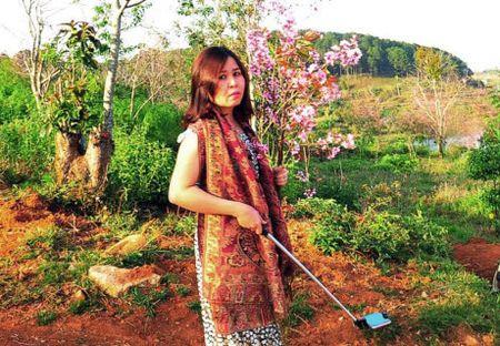 Tinh Binh Thuan yeu cau ba Hieu phai cong khai xin loi vu be hoa - Anh 1