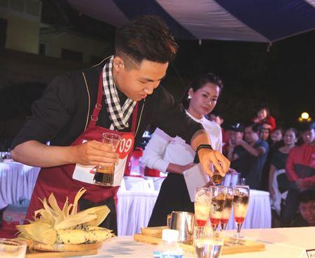 Khai mac Le hoi ca-phe Buon Ma Thuot - Anh 3