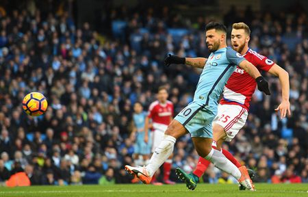TRUC TIEP tu ket Cup FA: Middlesbrough - Man City: Tim lai su tu tin - Anh 1