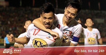 Truc tiep HAGL vs S.Khanh Hoa - Anh 1