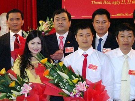 Tam bien ghi chuc danh cua ba Tran Vu Quynh Anh khong con - Anh 1