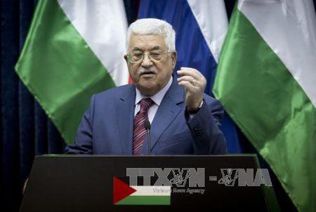My moi Tong thong Palestine den Nha Trang - Anh 1