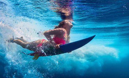 Co hoi du lich Maldives mien phi khi chup hinh cung nuoc - Anh 1