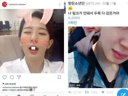 Netizen dua 'bang chung' khang dinh Ji Min va Seul Gi dang hen ho - Anh 1