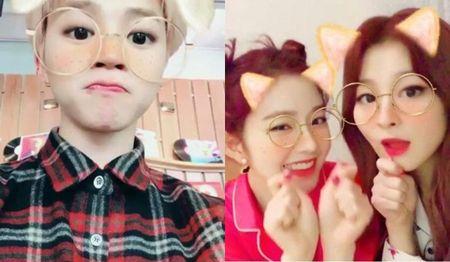 Netizen dua 'bang chung' khang dinh Ji Min va Seul Gi dang hen ho - Anh 5