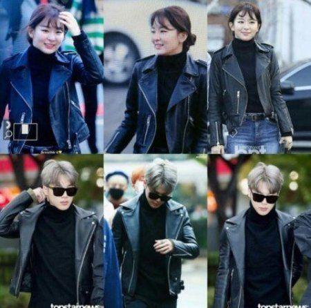 Netizen dua 'bang chung' khang dinh Ji Min va Seul Gi dang hen ho - Anh 6