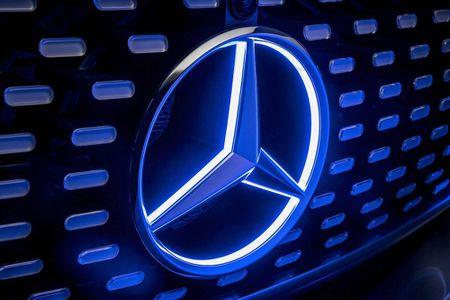 Trieu hoi hon 1 trieu xe: Mercedes-Benz Viet Nam dang... nghe ngong? - Anh 1