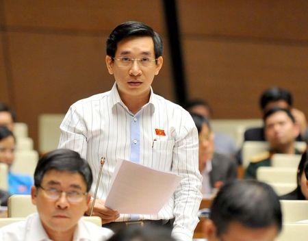 Cao quan ve que, ong Nguyen Van Canh van la Dai bieu Quoc hoi! - Anh 1