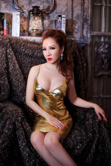 Bat ngo voi vong eo 59 cua Hoang Hai My - Anh 6