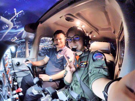 Nhan sac nu phi cong duoc menh danh la xinh dep nhat Thai Lan - Anh 9