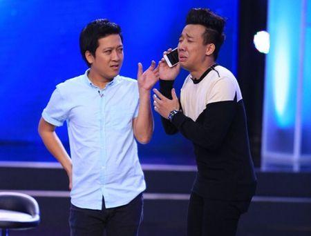 Tran Thanh va bun chui! - Anh 2