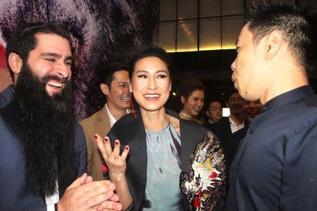 Dao dien 'Kong: Skull Island' song doi xem phim cung Ho Ngoc Ha - Anh 4