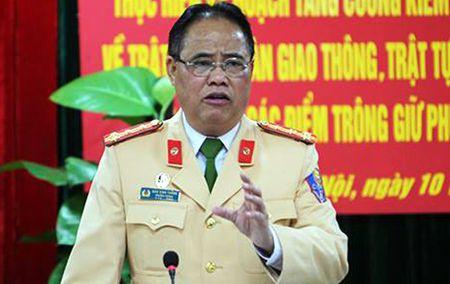 Tong kiem tra xe buyt nhai, xe o to dien khong duoc phep luu thong - Anh 1