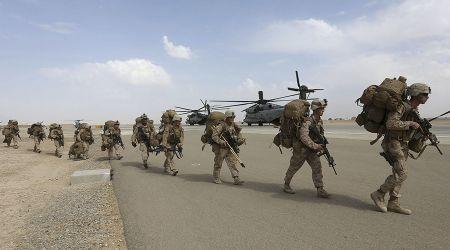 Nga va Iran khong 'dem xia' toi lien quan 68 nuoc chong IS cua My - Anh 1