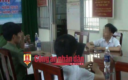 Lam ro thu pham tan cong hang loat website san bay cua Viet Nam - Anh 1