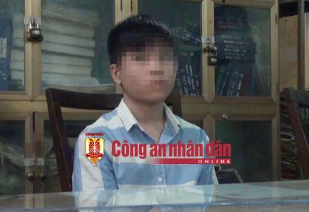 Lam ro thu pham tan cong hang loat website san bay cua Viet Nam - Anh 2