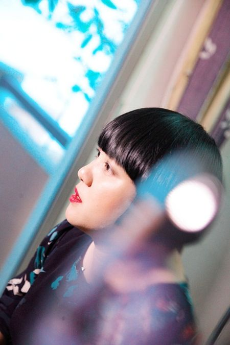 """Me Ngoc Linh """"Tinh tho"""" khong muon con gai quay lai showbiz sau nhieu nam binh yen - Anh 10"""