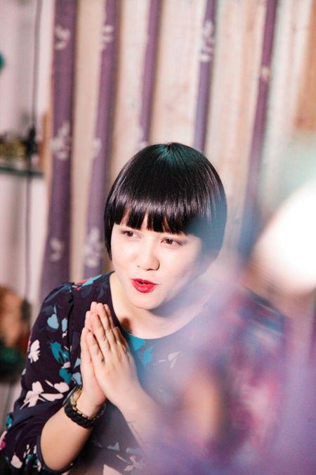 """Me Ngoc Linh """"Tinh tho"""" khong muon con gai quay lai showbiz sau nhieu nam binh yen - Anh 11"""