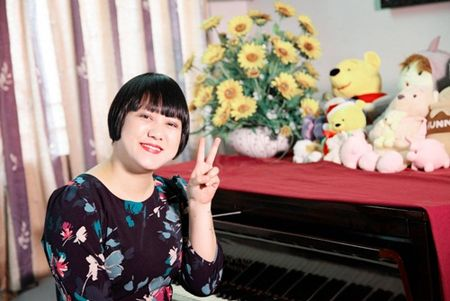 """Me Ngoc Linh """"Tinh tho"""" khong muon con gai quay lai showbiz sau nhieu nam binh yen - Anh 1"""