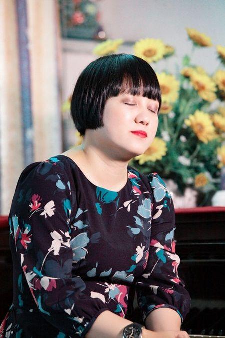 """Me Ngoc Linh """"Tinh tho"""" khong muon con gai quay lai showbiz sau nhieu nam binh yen - Anh 4"""