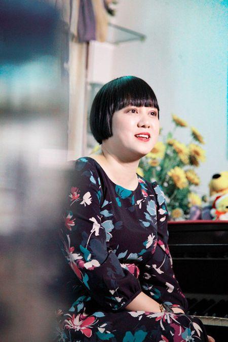 """Me Ngoc Linh """"Tinh tho"""" khong muon con gai quay lai showbiz sau nhieu nam binh yen - Anh 5"""