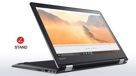 Laptop bien hinh Yoga 510 ra mat Viet Nam, gia tu 13,79 trieu dong - Anh 2