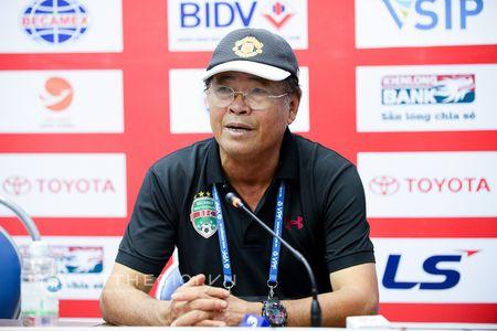 HLV Binh Duong: ' Chung thoi thua vi doi khong con cau thu gioi' - Anh 16