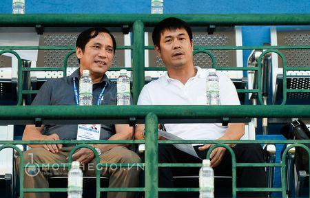 HLV Binh Duong: ' Chung thoi thua vi doi khong con cau thu gioi' - Anh 2